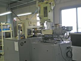竪型射出成形機 TH60-9ASE