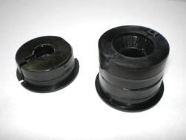 射出成形品【粘着性パッキン】 材質:特殊ゲル状エラストマー